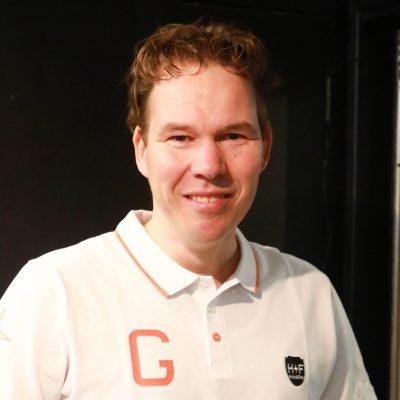 Egbert Schouwstra