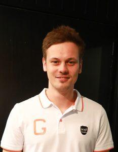 Feike Jan Hoekstra