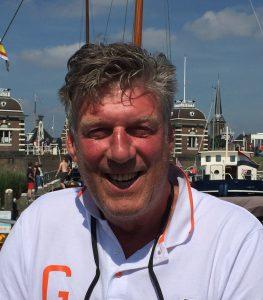 Freddy van der Heide