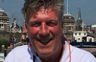 Terugblik met Freddy van der Heide