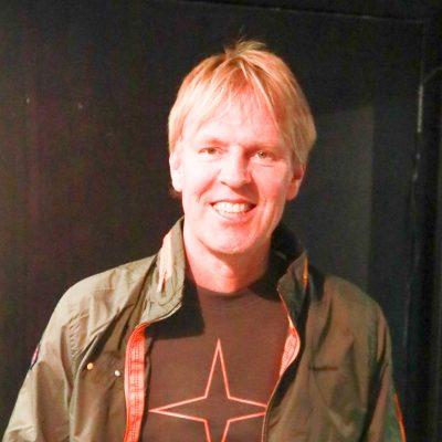 Tammo Oosterhof