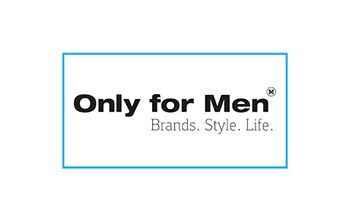 Only for Men